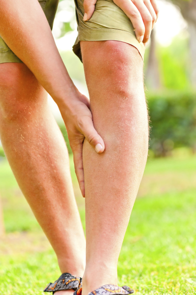 Millions with leg pain may not know they have peripheral artery disease